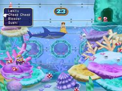 MP7 Screenshot Meeresfrüchtchen