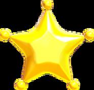 Petiteétoiledecouleur (jaune)