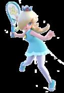 Rosalina en Mario Tennis Ultra Smash