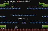 Luigi Bros stage1