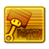 MKT-Badge or mushroom piston