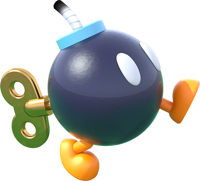 Bob Powered By OmbWiki Fandom Mario Wikia 0wmNnv8O