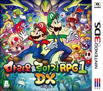 Mario&LuigiRPG1DX-KOR