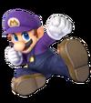 Mario SSBU 6