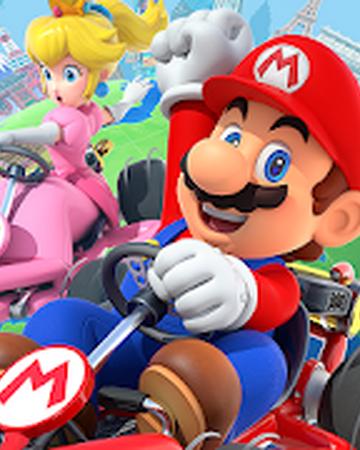 Mario Kart Tour Mariowiki Fandom