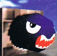 SM64 Screenshot Kugelwilli 2