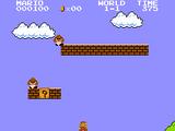 World 1-1 (Super Mario Bros.)