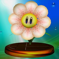 Trofeum w grze <i>Super Smash Bros. Melee</i>