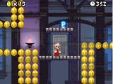 World 7-Ghost House (New Super Mario Bros.)