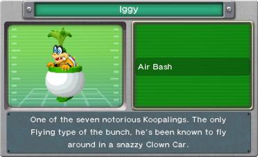 Iggy Description