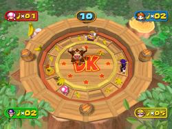 MP7 Screenshot Alles Banane