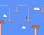SMB World 4-3 NES 2