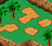 SMRPG Screenshot Pilzweg