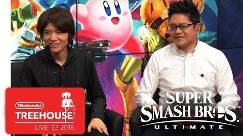Super Smash Bros. Ultimate Gameplay Pt