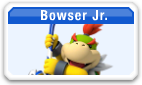 Bowser Jr. MSM