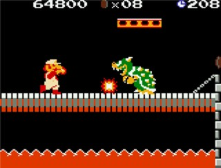 Bowser (Super Mario Bros ) | MarioWiki | FANDOM powered by Wikia