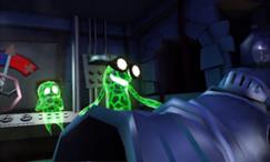 LM2 Screenshot Geheimlabor