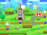 Monde 1 (New Super Mario Bros. 2)