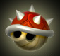 Spiny Shell Mario Strikers Charged