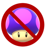 What MarioWiki is not