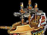 Luftschiff (Fahrzeug)