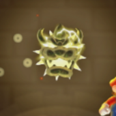 Bowser amperio