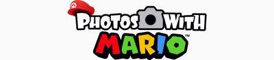 CI16 3DS PhotosWithMario Logo image600w