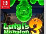 Luigi's Mansion 3/Galerie