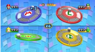 MP9 Screenshot Ball-Balance