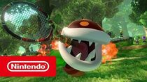 Mario Tennis Aces - Pyro Piranha (Nintendo Switch)