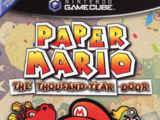 Paper Mario: The Thousand-Year Door