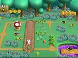 Monde 5 (New Super Mario Bros. Wii)