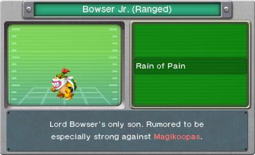 BISDX- Bowser Jr. (Ranged) Profile