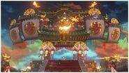 Bowser's Kingdom
