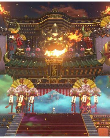Bowser S Kingdom Mariowiki Fandom