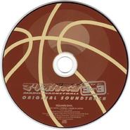 M3o3 OST Disc