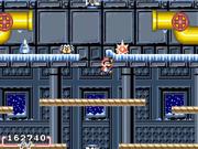 Mario Bros. Freezie