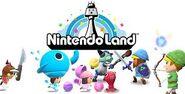 Nintendoland.