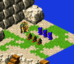 SMRPG Screenshot Moleville