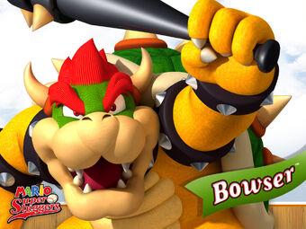 Rivales De Mario Super Mario Wiki Fandom