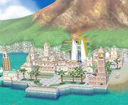 Ciudad Delfino SSBB
