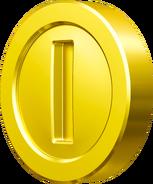 Coin (Mario Kart 8)