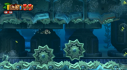 DKCTF Screenshot 4-6 Koralligalli (Nähe G)