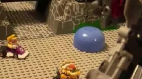 Mario Kart Animation 3!