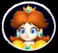 Mario Party 7 Daisy