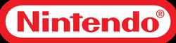 Old Nintendo Logo