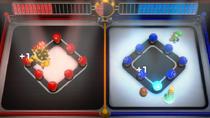 Punching-ball lumineux - SMP