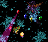 SMRPG Screenshot Megasauger