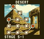 DK Screenshot Wüste