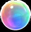 MKT Sprite Luftblase